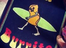 Cali Burrito