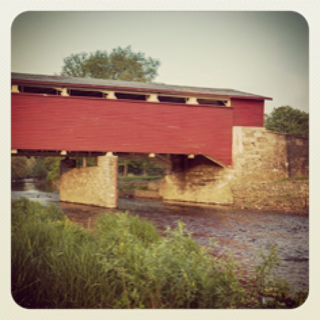 wehr's bridge