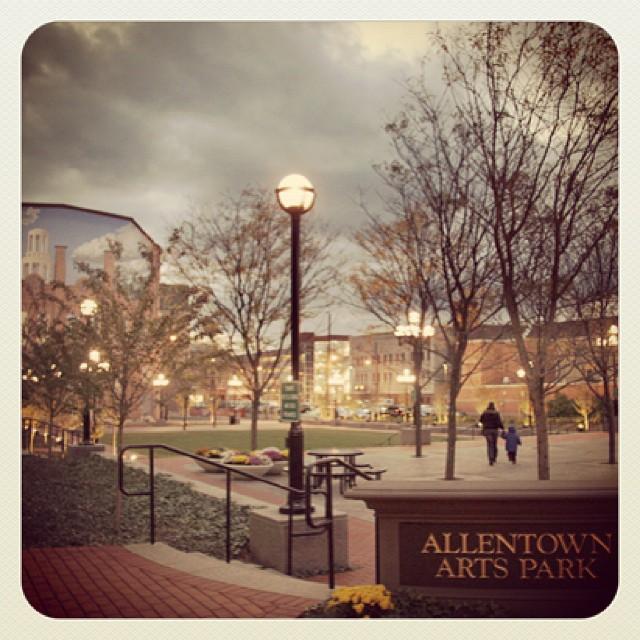 arts park