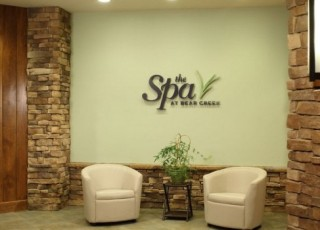 The Spa at Bear Creek