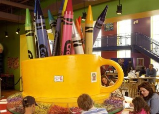 crayoncarousel