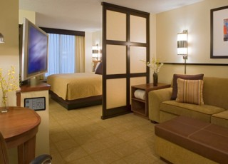 Beautiful, Spacious Rooms