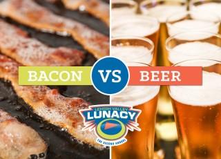 Bacon Fest v. Lehigh Valley Beer Week