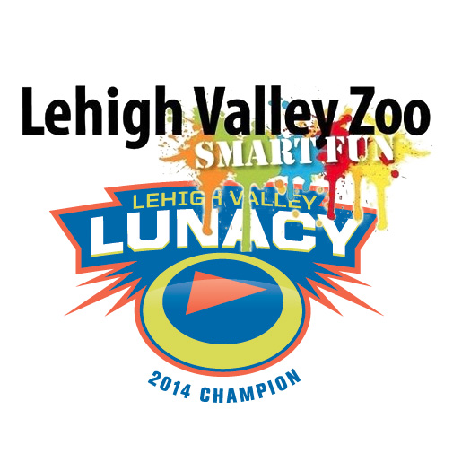 Lehigh Valley Zoo 2014 Lunacy Champions