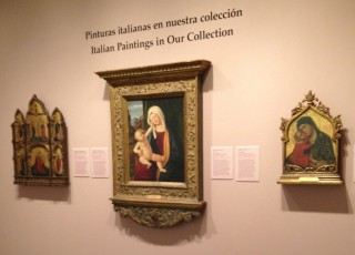 Italian Paintings at The Allentown Art Museum
