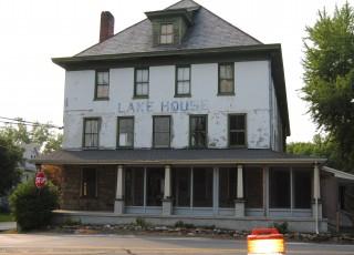 Hotel of Horror