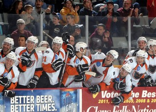 Phantoms Bench All SMiles-rezd
