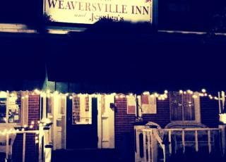 Weaversville Inn