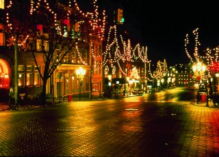 Bethlehem Main Street