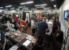 It's Comic Con Time in Allentown