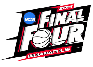 2015 NCAA Tournament Logo