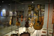 Wolrd Famous Martin Guitars