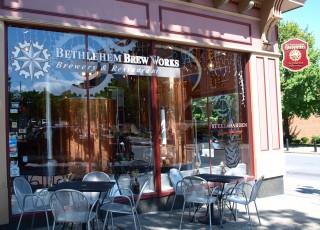 Bethlehem Brew Works Exterior (1)