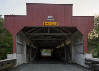 Geiger's Bridge