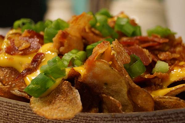 Irish Nachos Day 3