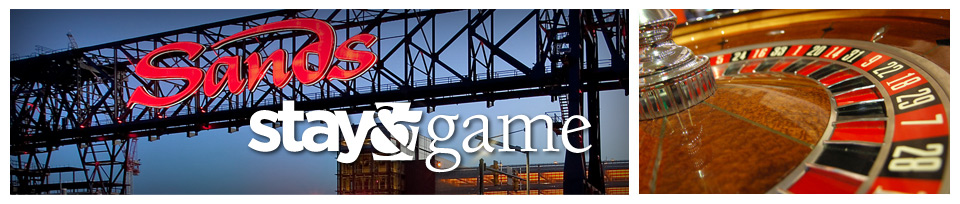 Stay & Game in Lehigh Valley