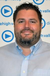 DiscoverLehighValley - Dan Ginter