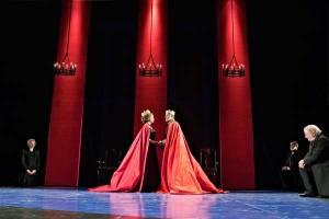 Pennsylvania Shakespeare Festival - Hamlet