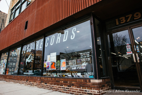Top Shops To Snag Vinyl: 7 Best Record Stores in Chicago