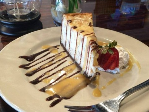 Manning's Cheesecake