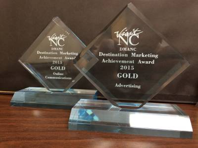 DMANC Awards 2015