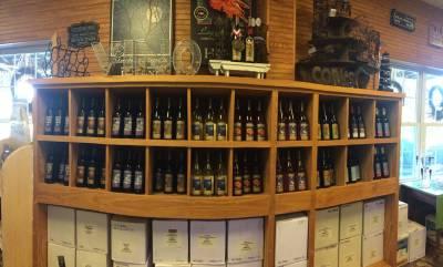 Hinnant Bottles