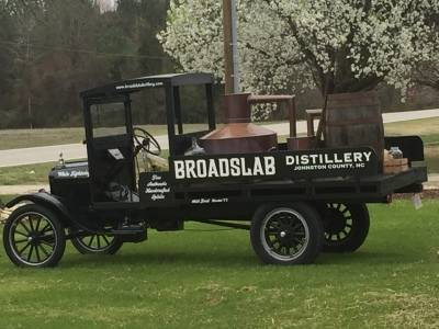 Broadslab Model-T