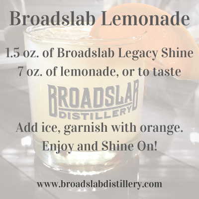 Broadslab Lemonade