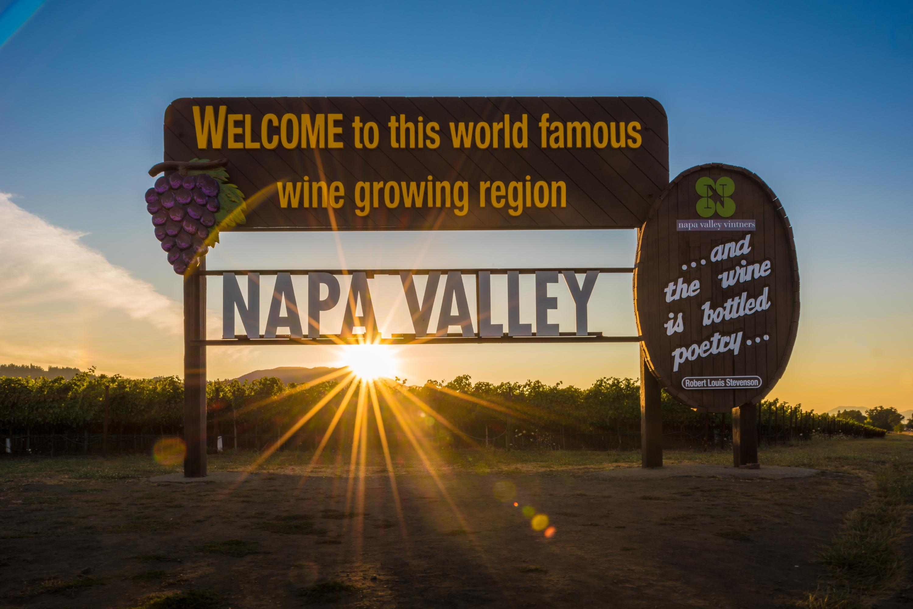 What's New in the Napa Valley - Spring/Summer 2019