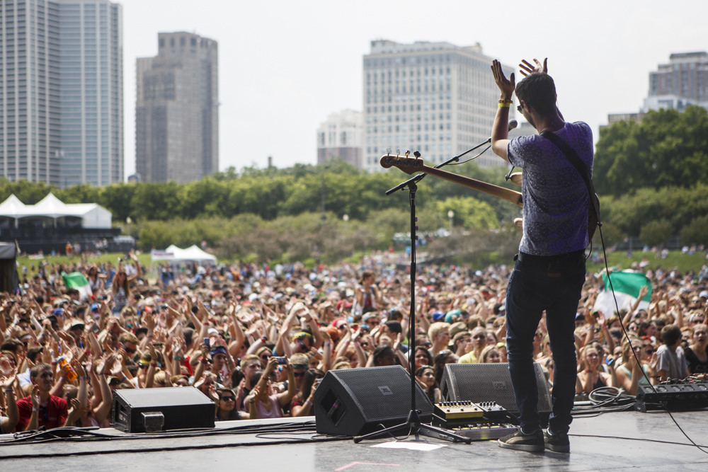 Chicago Music Festivals | Upcoming Concerts, Live Music & Shows