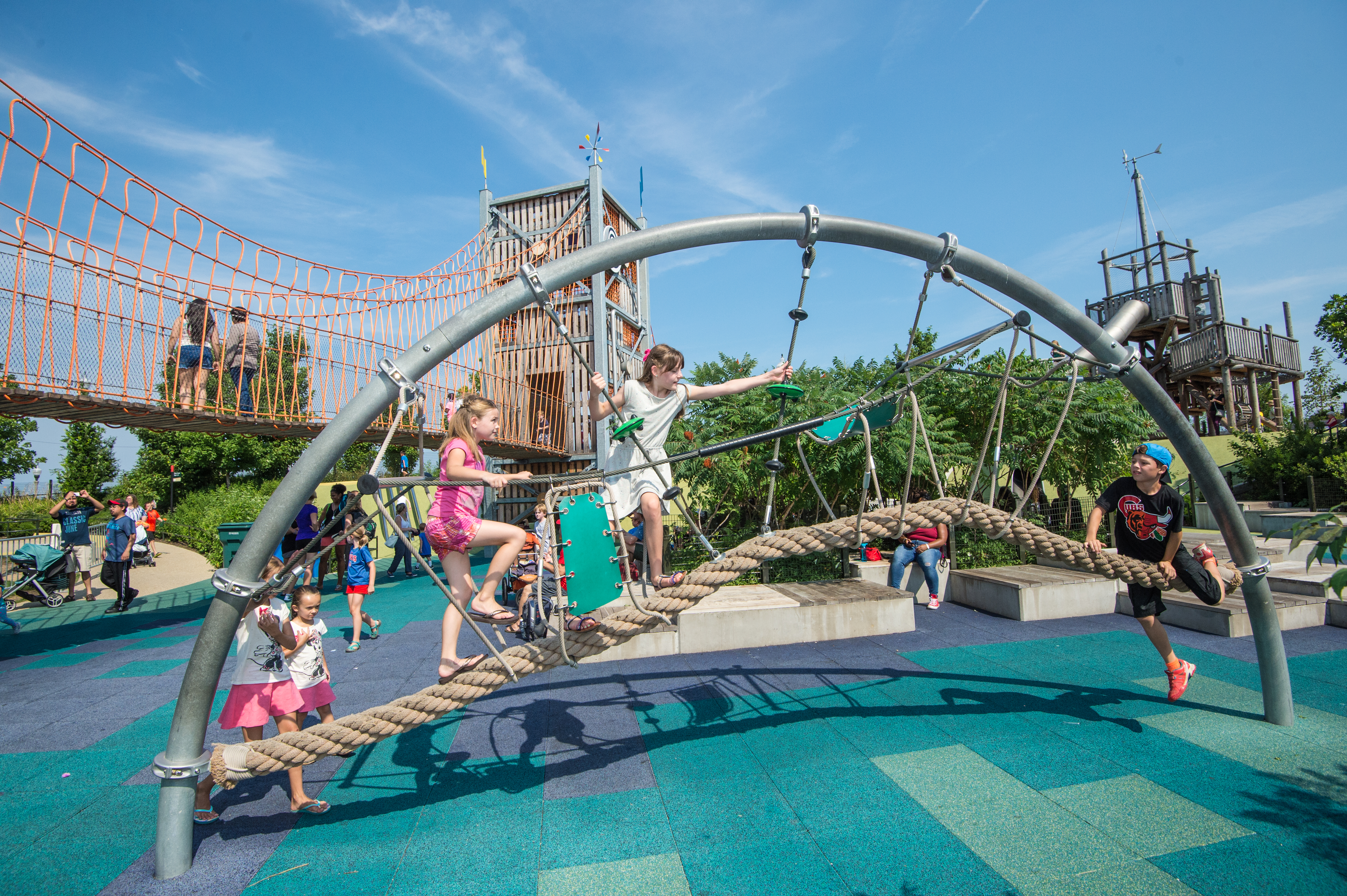 Things To Do With Kids In Chicago Family Attractions Activities