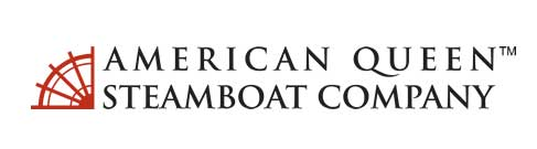American Queen Steamboat Logo