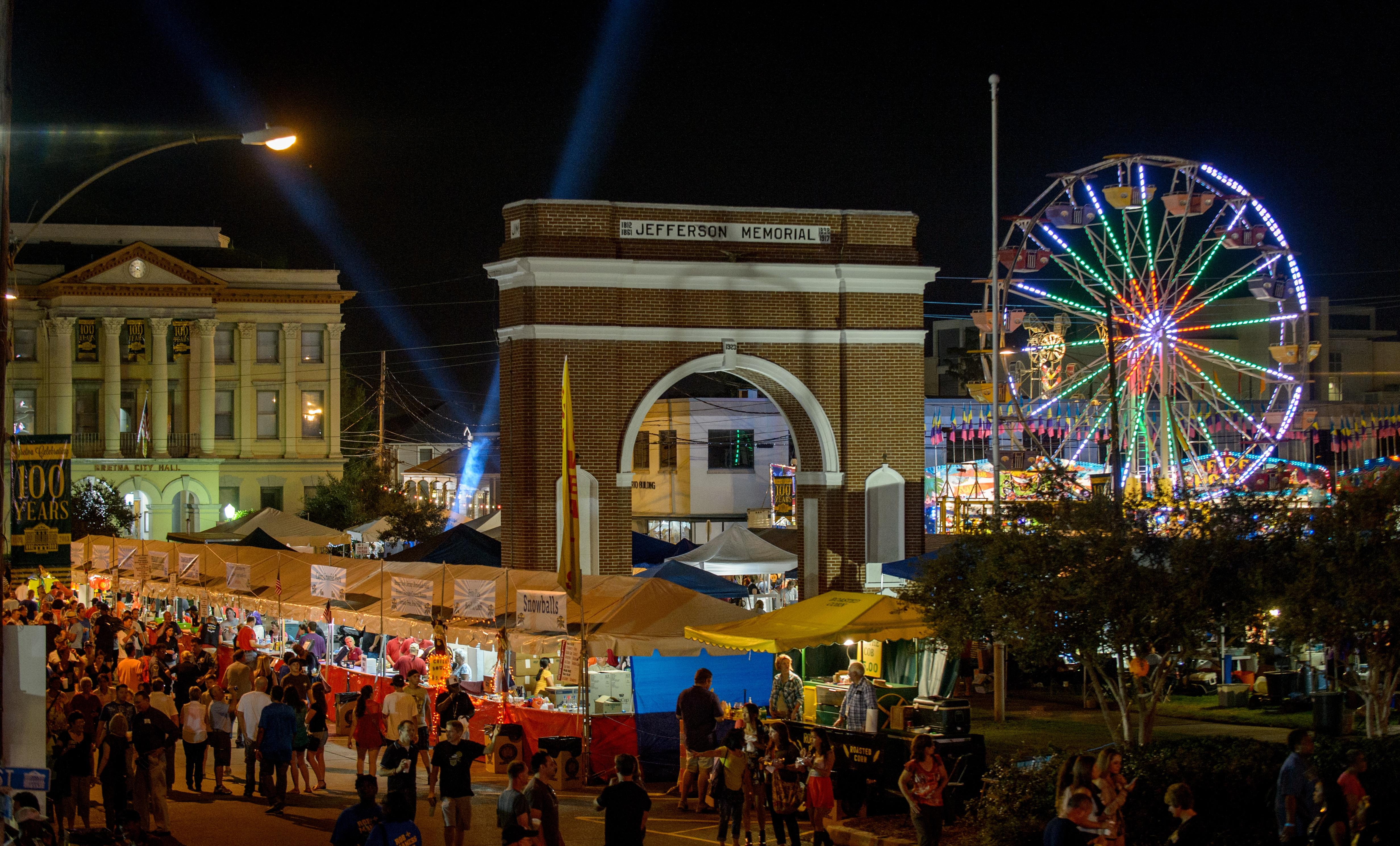 Visit Jefferson Parish | Hotels, Restaurants & Things to Do