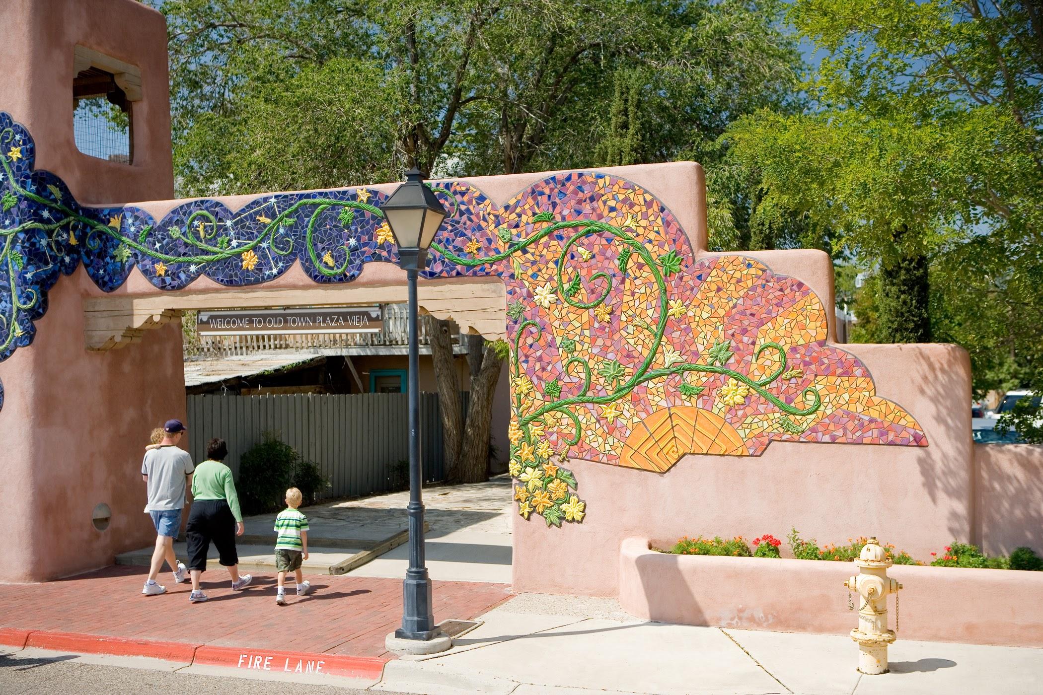 Albuquerque Vacation Information Hotels Restaurants