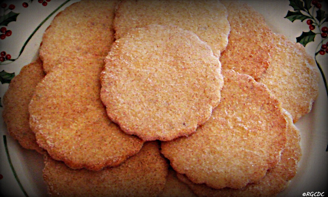 Celina's Biscochitos in Albuquerque