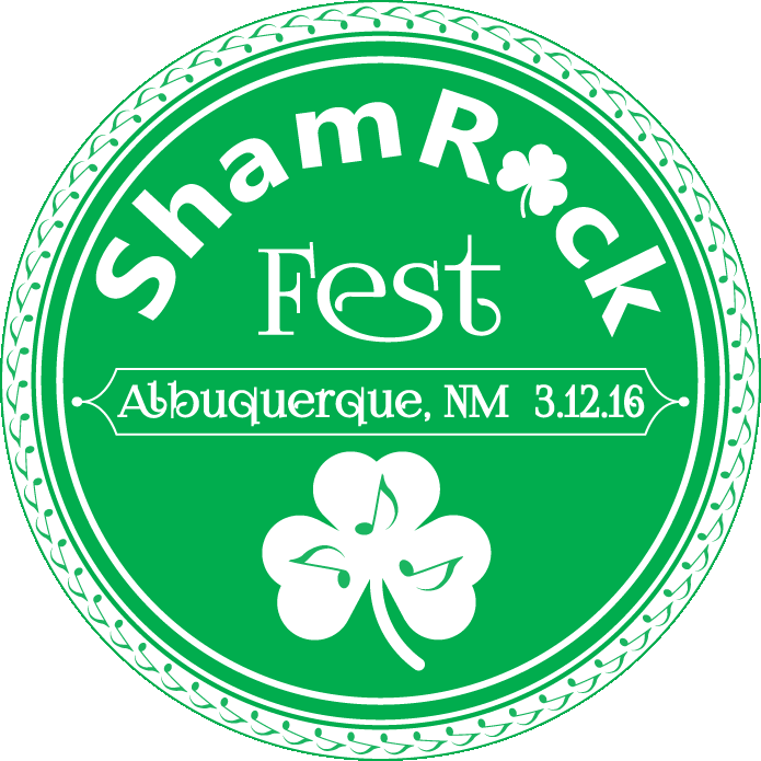 St. Patrick's Day ShamRock Festival in Albuquerque