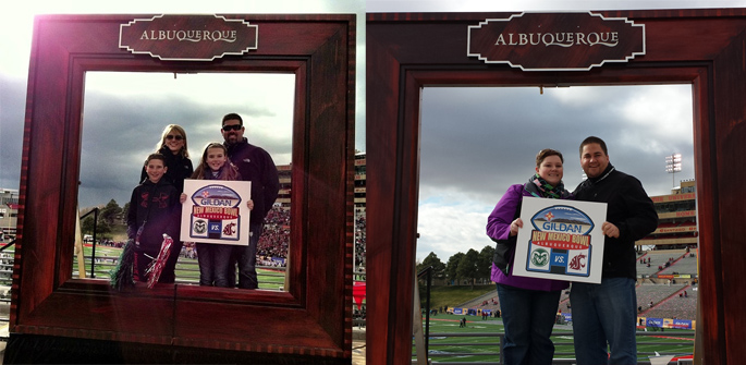 gildan new mexico bowl frame albuquerque