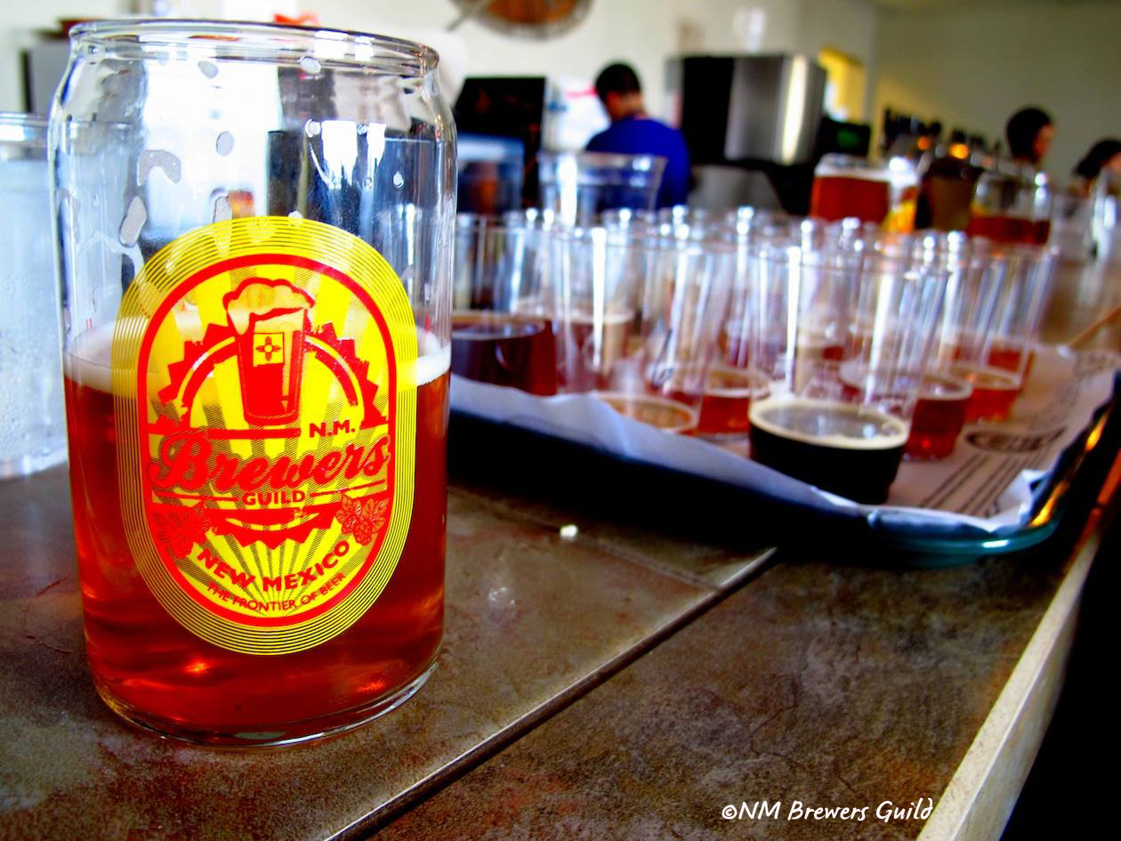 New Mexico Brewers Guild IPA Challenge in Albuquerque
