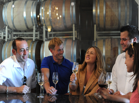 Gruet Winery Tours in Albuquerque