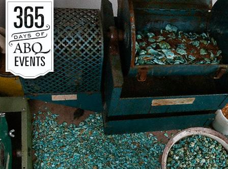 Turquoise Museum Tour - VisitAlbuquerque.org