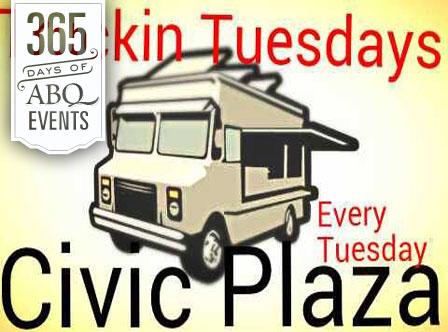 Truckin' Tuesdays - VisitAlbuquerque.org