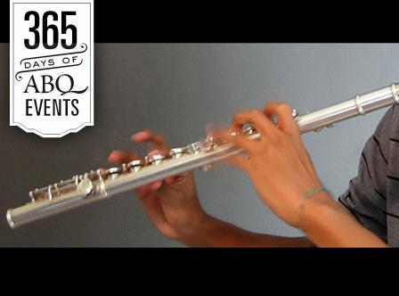 Chatter Sunday: Trio, Quartet + Varsity - VisitAlbuquerque.org