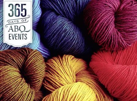 Workshop: Winter Knitting - VisitAlbuquerque.org