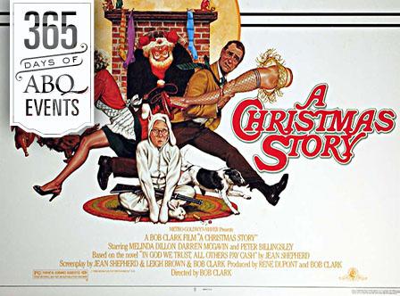 Holiday Classic Film Series: A Christmas Story - VisitAlbuquerque.org