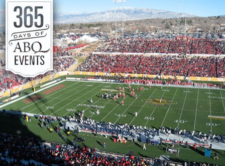 Gildan New Mexico Bowl - VisitAlbuquerque.org