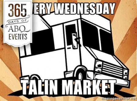 Food Truck Wednesday - VisitAlbuquerque.org