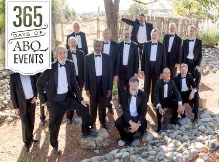 Holiday Concert: de Profundis - VisitAlbuquerque.org