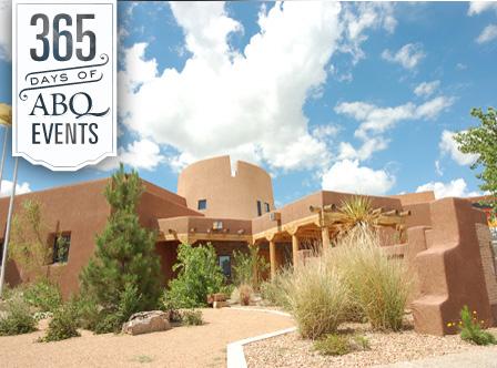 4th Annual Pueblo Fiber Arts Show - VisitAlbuquerque.org