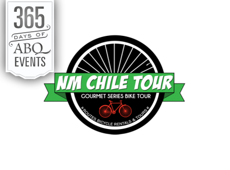 New Mexico Chile Bike Tour - VisitAlbuquerque.org