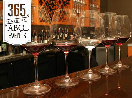 Wine Tasting: Cabernet Sauvignon - VisitAlbuquerque.org